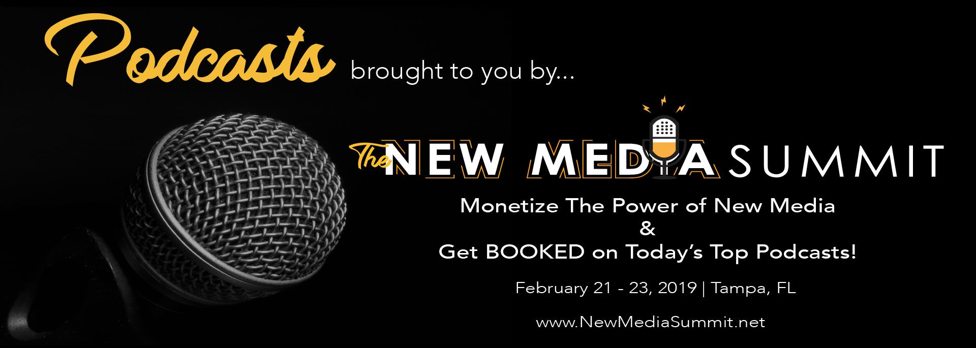 New Media Summit