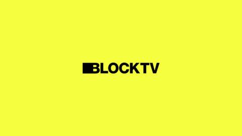 Technology on BINGE: BLOCKTV