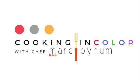 cooking in color chef marc bynum