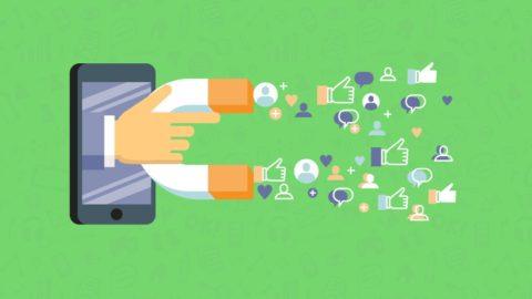 importance of social media enagagement